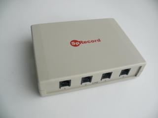 Система SpRecord A4