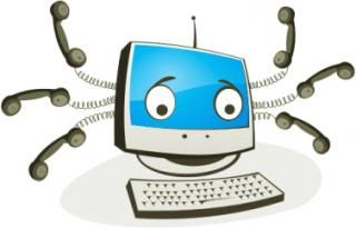 Автосекретарь SpRobot (лицензия на 1 ПК и 1 канал)