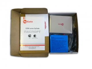 GSM-шлюз SpGate